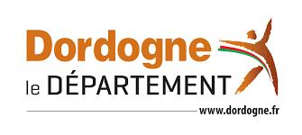 Logo du Conseil Départemental de la Dordogne