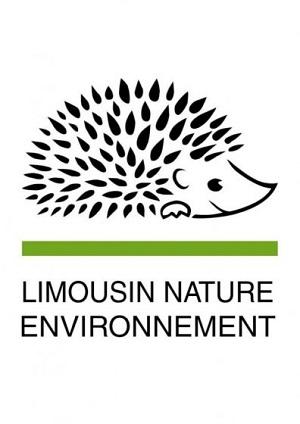Logo de Limousin Nature Environnement