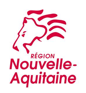 Logo du Conseil régional Nouvelle-Aquiatine