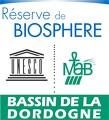 Logo de Initiative Biosqphère Dordogne