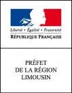 Logo DREAL Limousin