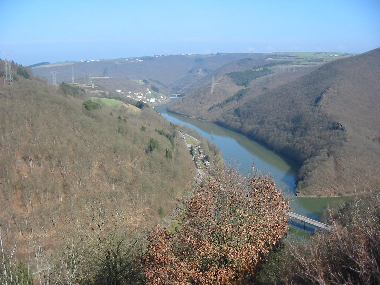 Rivière l'Our