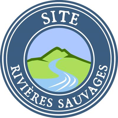 Logo du label site rivières sauvage