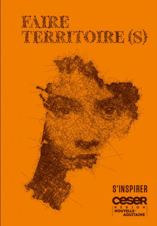 Faire Territoire : première de couverture