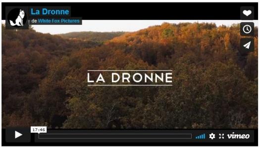 La Dronne last picture