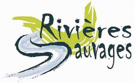 Image du logo rivières sauvages