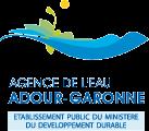 Logo de l'agence de l'eau Adour Garonne